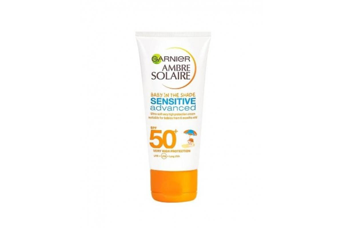 Garnier Ambre Solaire Baby in the Shade - SPF 50+