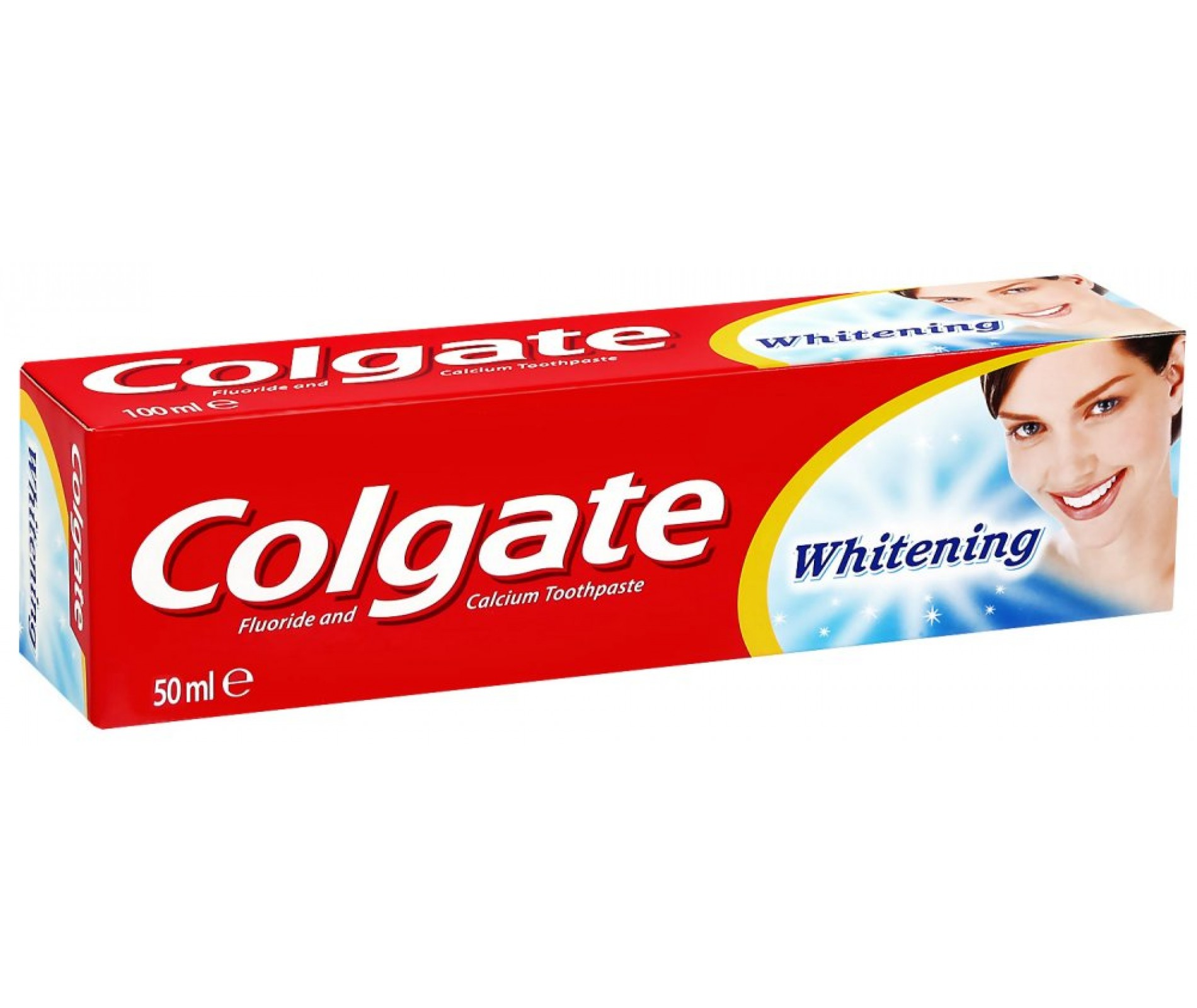Colgate Whitening 50 ml.
