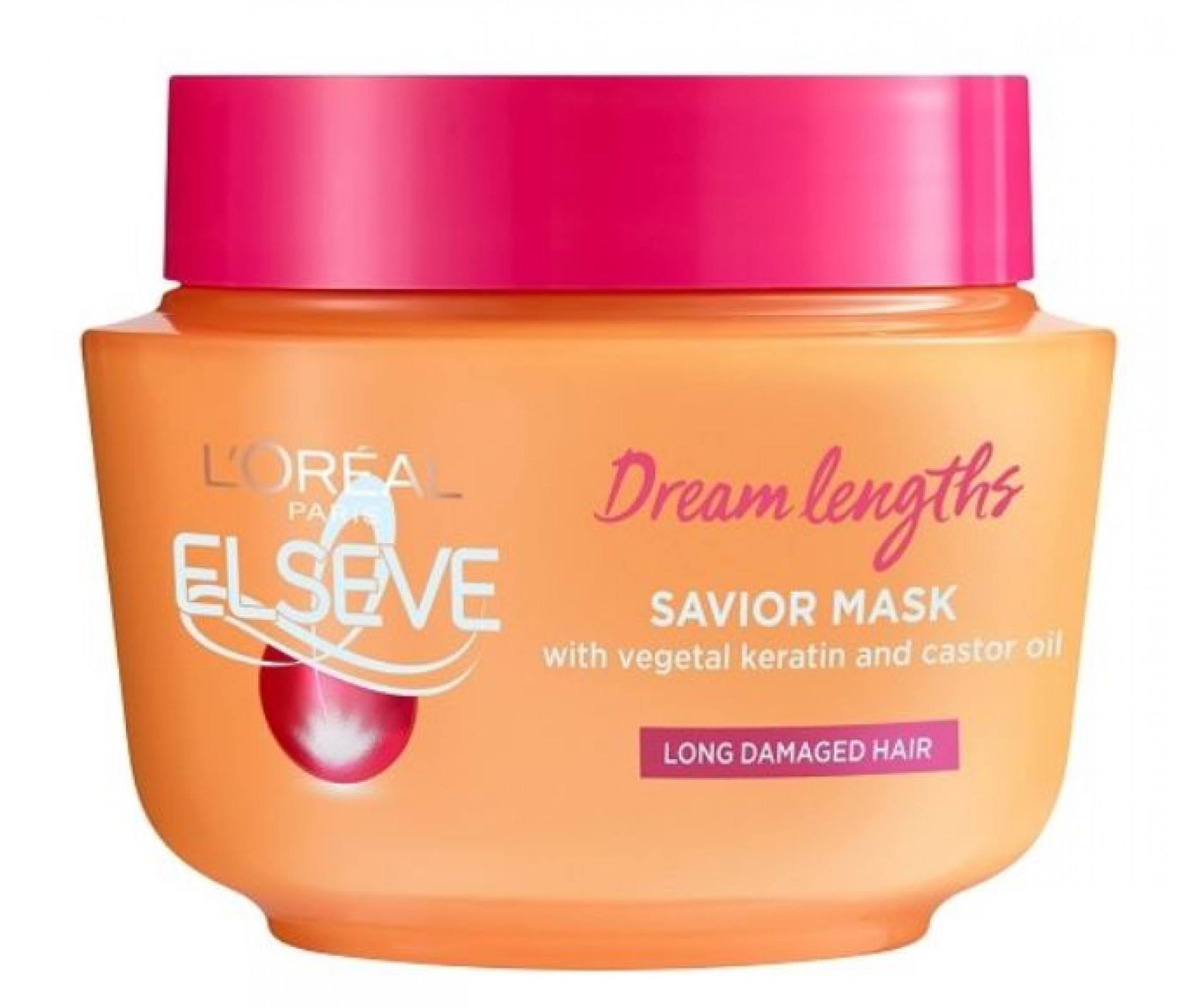 Elseve Dream Long Intense Repairing Mask