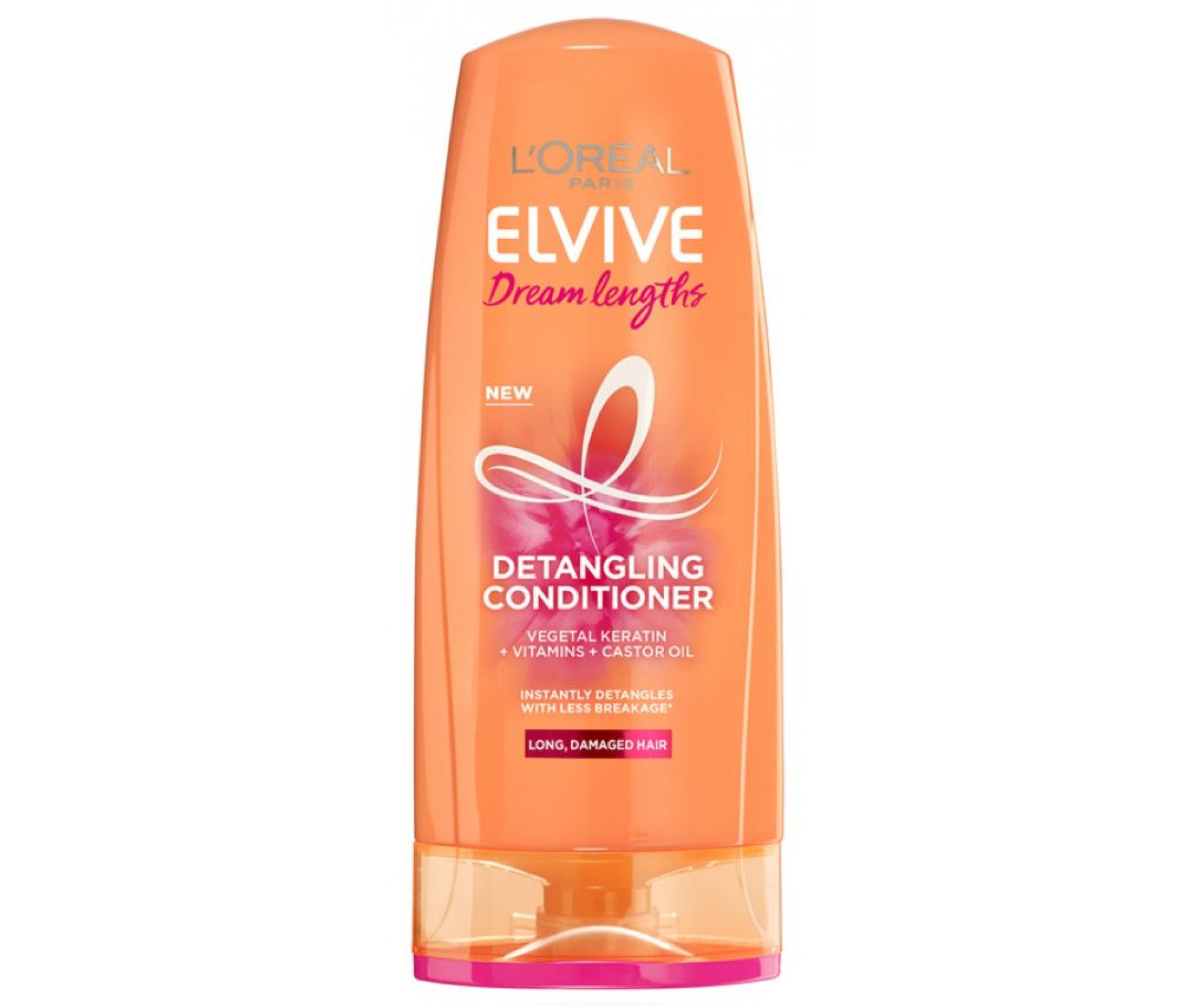 Elseve Dream Long Detangling Conditioner