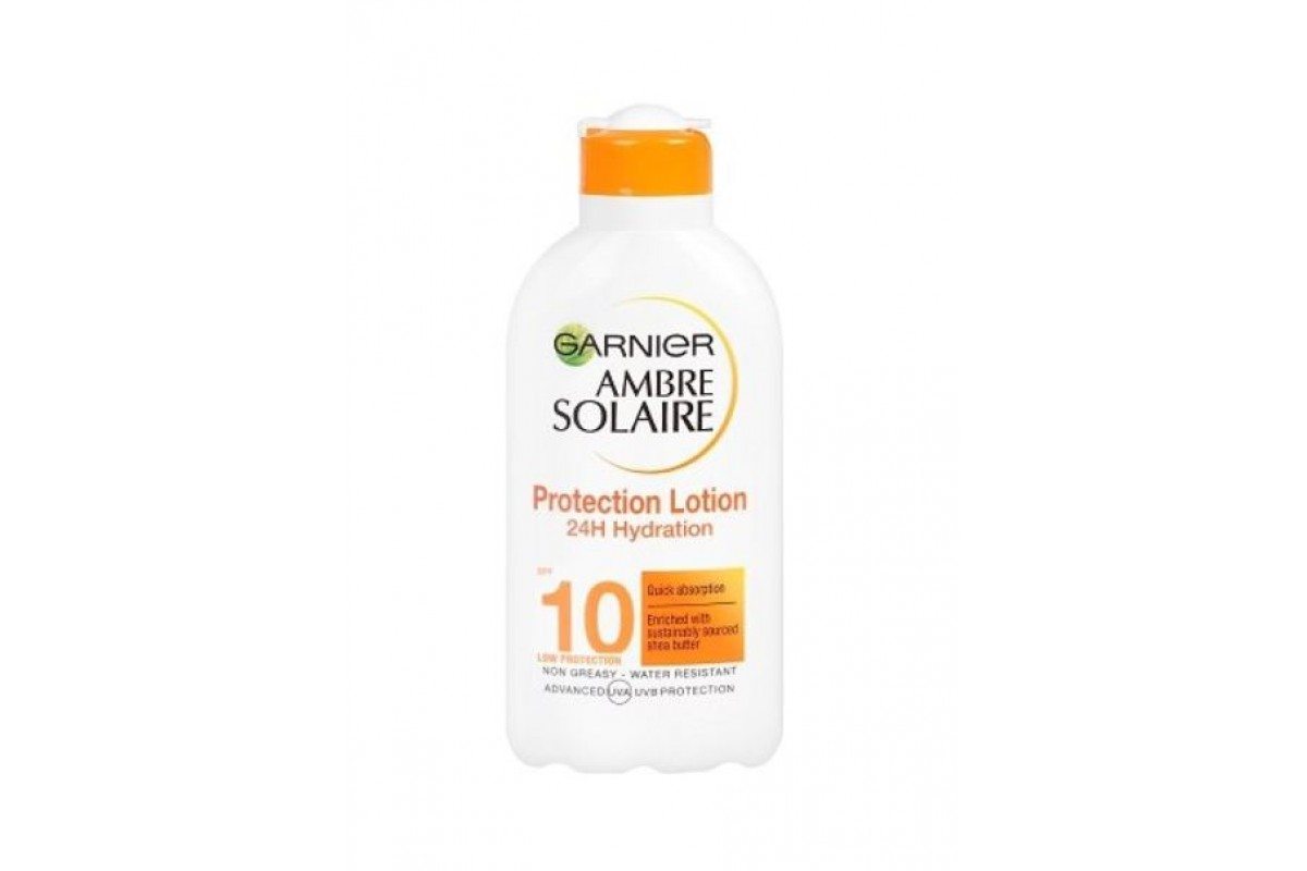 Garnier Ambre Solaire 24 Hydration Protection Lotion