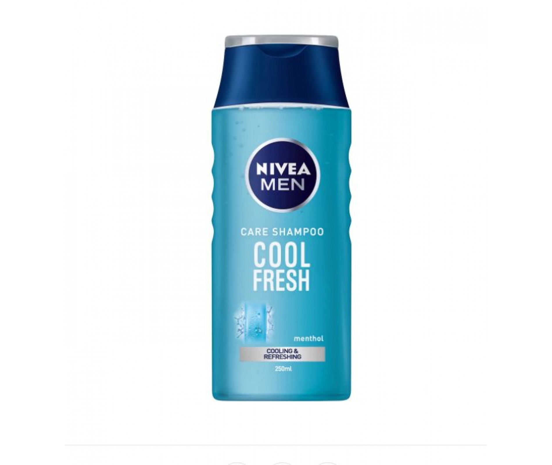 Шампоан Nivea Men Cool Fresh, 250 мл